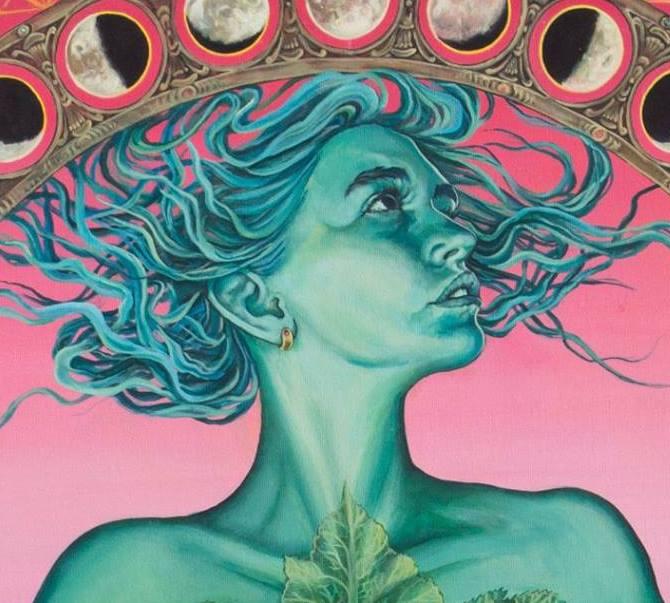 La magia della Menopausa | Come le donne si trasformano da Madre a ...